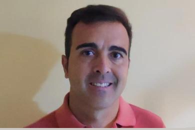 Gustavo Molina zafra