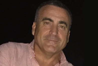Rafael Azor Castaño
